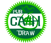 Design by LagraphixDesigns for Contest: Pub Cash Draw