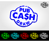 Design by man@work for Contest: Pub Cash Draw