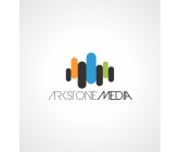 Design by alfenz for Contest: Logo Design for Arkstone Media