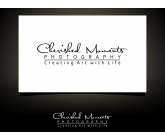 Design by jongjawi for Contest: Logo for Cherished Moments Photography\ Creating Art with Life