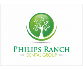 Design by H2O Entity for Contest: Philips Ranch Dental Group