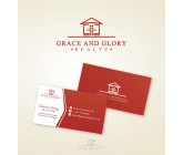 Design by dudinca for Contest: Real Estate Company Business Card and Logo