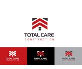 Design for Contest: Construction Company logo