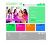 Design for Contest: Clean Responsive website for GCC