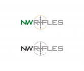 Design by rizwansaeed for Contest: New Logo for NW Rifles - Custom Rifle Builder