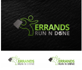 Design by rizwansaeed for Contest: Need a creative logo for an Errand Service