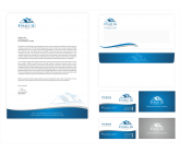 Design by Revdy for Contest: Stationary Design for Real Estate Investment Company