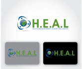 Design by Hining38 for Contest: Healthcare Environment Advisory and Logistics Logo