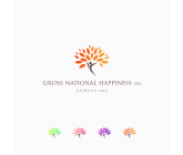Design by concept king™ for Contest: Gross National Happiness USA - logo for non-profit