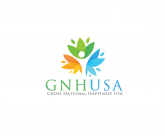 Design for Contest: Gross National Happiness USA - logo for non-profit