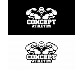 Design by SUKET DESIGN for Contest: Fitness Equipment & Apparel Company Logo