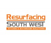 Design for Contest: Kitchen and bathroom resurfacing business needs a modern logo