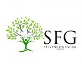 Design for Contest: Stevens Financial Group - Logo Design