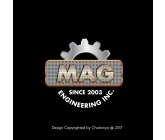 Design for Contest: MAG Engineering Inc.