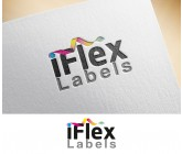Design for Contest: Modern Logo for a Label Printing Company