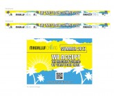 Design by ideadesign for Contest: Wristband Design & more