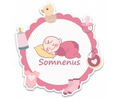 Design for Contest: Logo design for infant product
