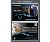 Design for Contest: Listing flyer and brochure