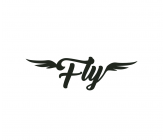 "Design for Contest: Feather ""fly"" Tattoo"