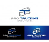Design by akshya for Contest: Logo for a Logistics Software Company