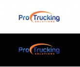 Design for Contest: Logo for a Logistics Software Company