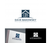 Design for Contest: Logo for Real Estate Agent Needed