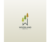 Design for Contest: Woodland Realty LLC