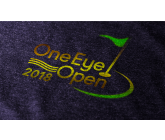Design by Rilton Filho for Contest: One Eye Open