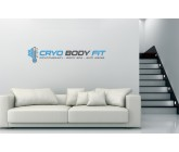 Design by GrafiksCompany for Contest: Need a catchy logo design for a cryo wellness studio