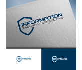 "Design for Contest: Create an logo for my company,  Called ""Information Security Consulting"""