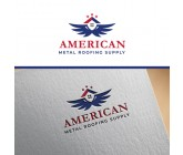 Design by dgraph91@ for Contest: New Metal Roofing Business!!