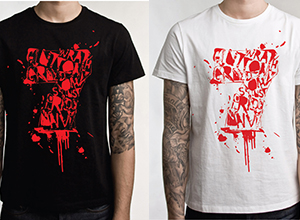 7 deadly sins T-Shirt design