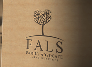 Family Advocate Logo Design